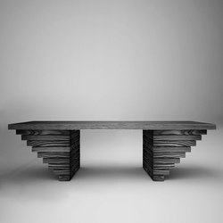 HT315 | Dining tables | HENRYTIMI