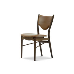 46 Chair | Stühle | House of Finn Juhl - Onecollection