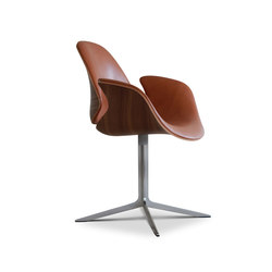 Council Chair | Stühle | House of Finn Juhl - Onecollection