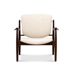 France Chair | Poltrone | House of Finn Juhl - Onecollection