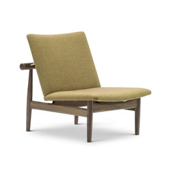 Japan Chair | Sillones | House of Finn Juhl - Onecollection