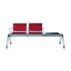Terminal Sitzbank | Sitzbänke | ALMA Design