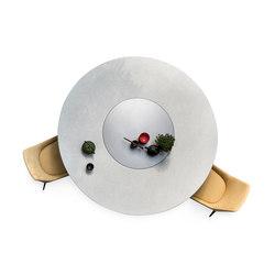 Relax XL | Tables de repas | Alivar