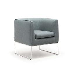 Mell armchair | Sillones | COR