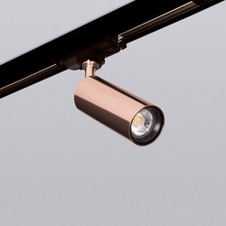 K S/220 Track | Ceiling lights | Ilmas