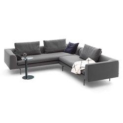Mell Lounge sofa | Canapés | COR