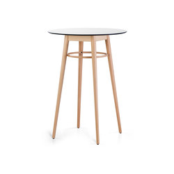 Virna Table | Mesas comedor | ALMA Design