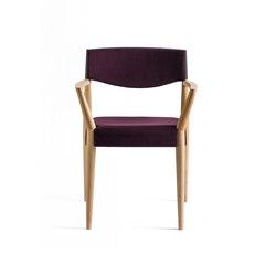 Virna Chair | Chairs | ALMA Design