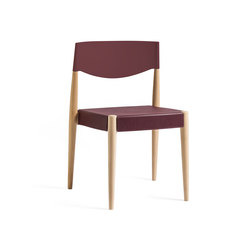 Virna Chair | Chairs | ALMA Design