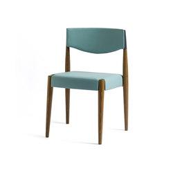 Virna Chair | Sillas | ALMA Design