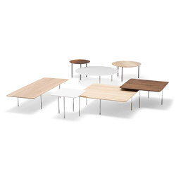 Sting side tables | Mesas de centro | COR