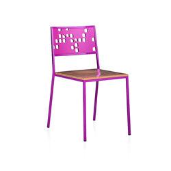 Wonka Stuhl | Stühle | ALMA Design