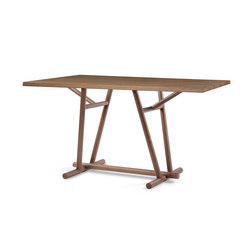 Woodbridge Table | Dining tables | ALMA Design