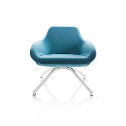 X Big Chair | Fauteuils | ALMA Design