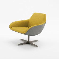 X Big Chair | Fauteuils | ALMA Design