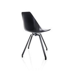 X Spider Chair   Sillas   ALMA Design