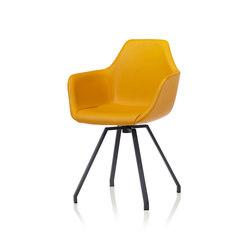 Y Spider  Armlehnstuhl | Sessel | ALMA Design