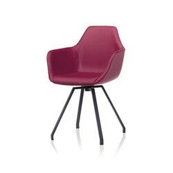 Y Spider Armchair | Armchairs | ALMA Design