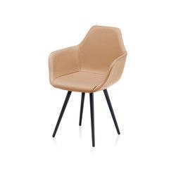 Y Soft  Sedia | Poltrone | ALMA Design