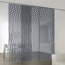 Alpha solution⎜Hybrid Collection Dots | Internal doors | Casali