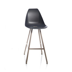 X Spider Stool | Taburetes de bar | ALMA Design