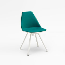 X Spider Soft Chair | Chairs | ALMA Design