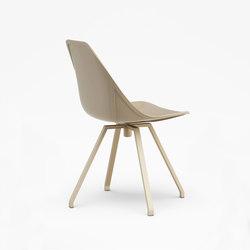 X Spider Soft Chair   Sillas   ALMA Design