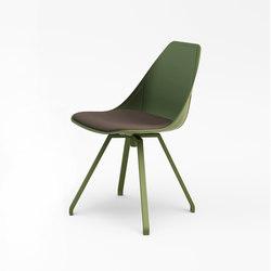 X Spider Soft Chair | Sillas | ALMA Design