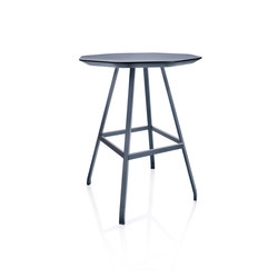 X Table | Side tables | ALMA Design