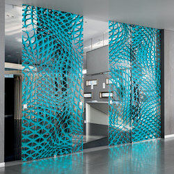 Gamma Evo solution | Hybrid Collection Triangles | Internal doors | Casali