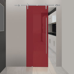 Sliding Door | Ink Color | Internal doors | Casali