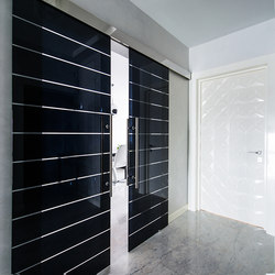 Sliding Door | Le Righe | Internal doors | Casali