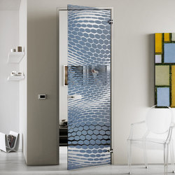 Swing Door | Hexagon | Internal doors | Casali