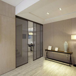 i-Frame Sliding Door | Spinato | Internal doors | Casali