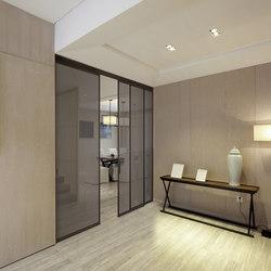 i-Frame Sliding Door | Spinato | Puertas de interior | Casali