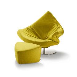 Clou | Armchairs | Signet Wohnmöbel