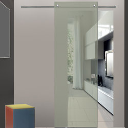 Sliding Door | Quadri | Internal doors | Casali