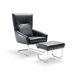 Donnie | Armchairs | Signet Wohnmöbel