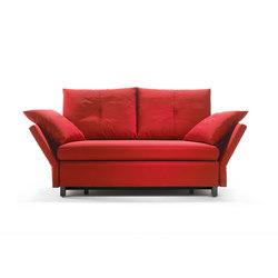 Funky sofa bed | Canapés | Signet Wohnmöbel