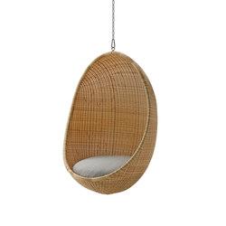 Hanging | Egg | Muebles cocoon | Sika Design