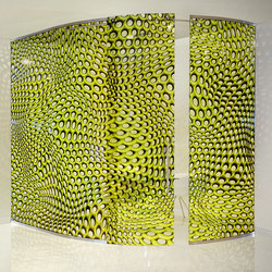 Inspiration Design   Structure   Sound absorbing architectural systems   Casali