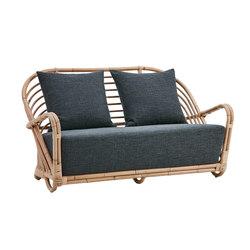 Charlottenborg |2 Seater | Sofás | Sika Design