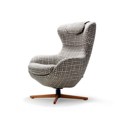 Valeriona Armchair Sessel Von Miniforms Architonic