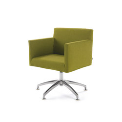 Kirk | Armchairs | Signet Wohnmöbel