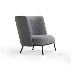 Shift | Armchairs | OFFECCT