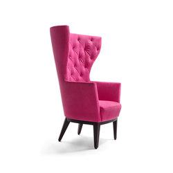 Lola's | Armchairs | Signet Wohnmöbel