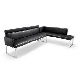 Matt | Sitzbänke | Signet Wohnmöbel