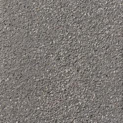 Tocano diamantgrau, gestrahlt | Pannelli cemento | Metten