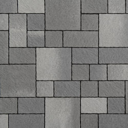 Spring Renzo Aqua Pur anthrazit | Pavimenti calcestruzzo / cemento | Metten