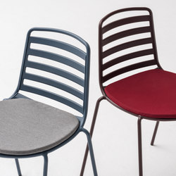 Street chair | Sillas | ENEA